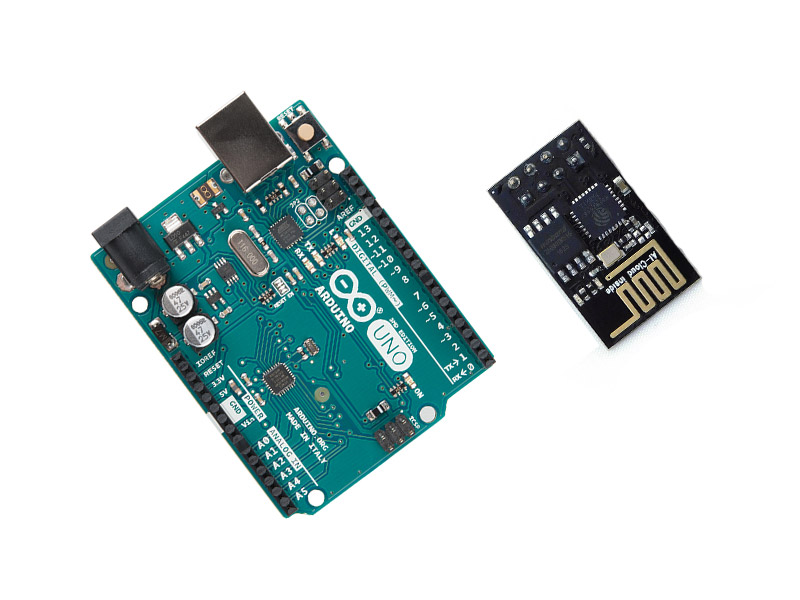 Speak to your Arduino & Control It by Google Assistant