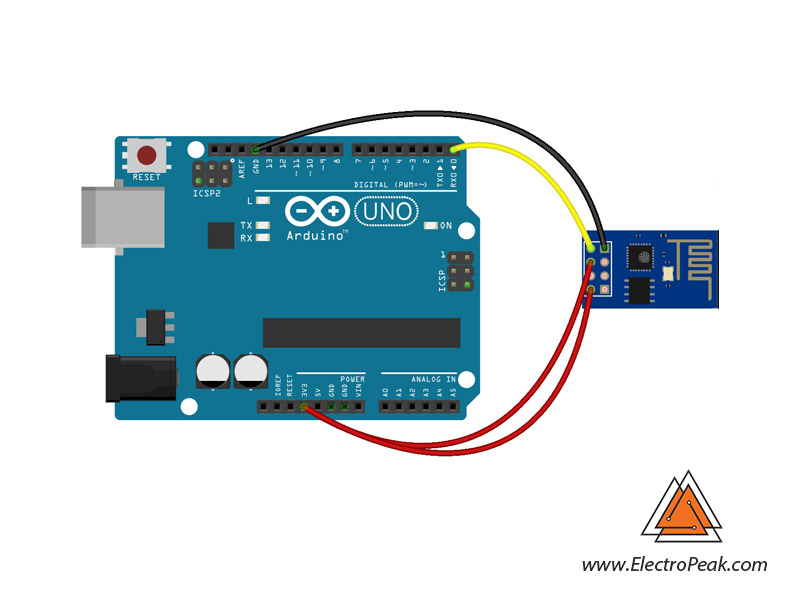 Connecting Arduino to Firebase to Send & Receive Data [By ESP8266]