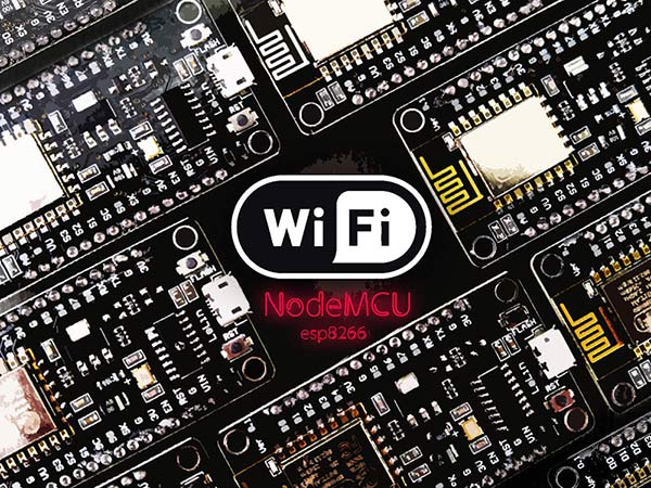 Introduction to NodeMCU ESP8266 on Arduino IDE full Guide