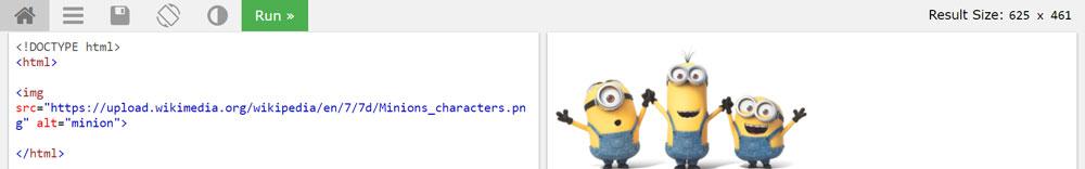 ESP32 Web Server: Creat a Web Page using HTML & CSS