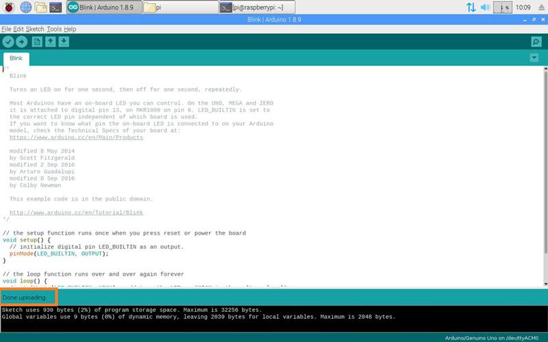 3 Steps to Install Arduino IDE on Raspberry Pi | ElectroPeak