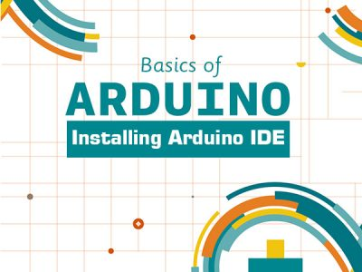 Installing Arduino IDE teaser