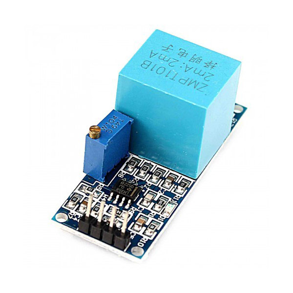 ZMPT101B voltage sensor module