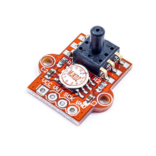 MPS20N0040D Barometric Pressure Module
