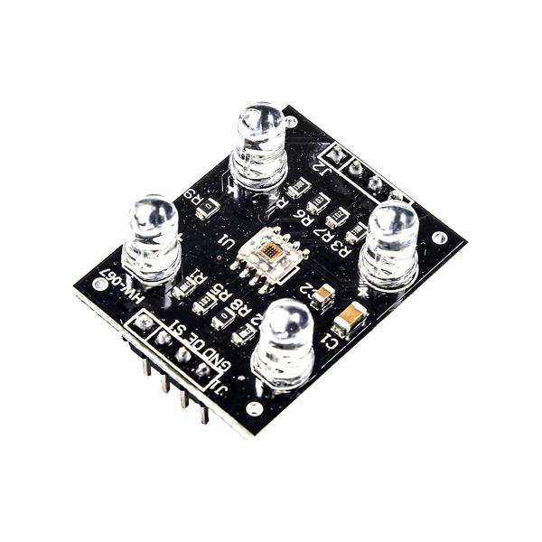 TCS230 Color Recognition Sensor