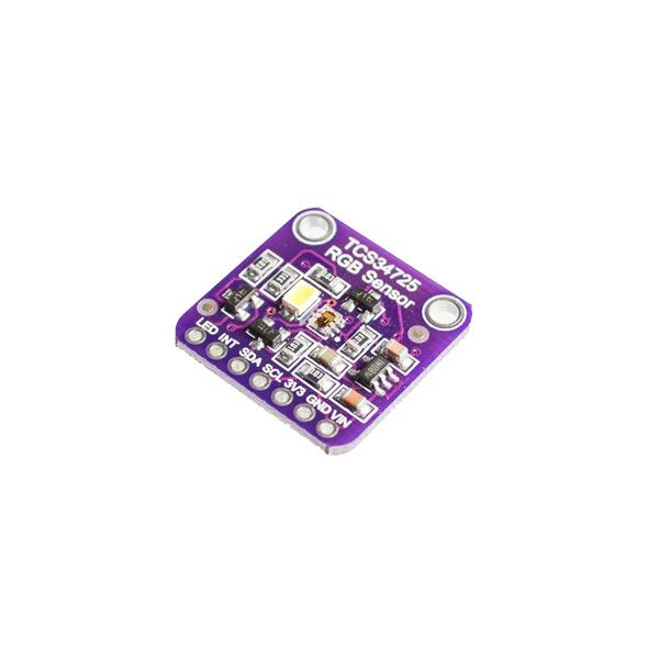 TCS34725 Color Sensor
