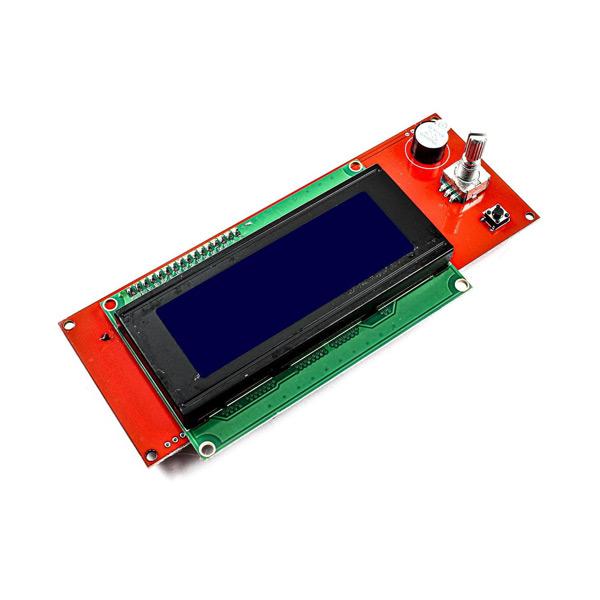 3D Printer LCD Smart Controller