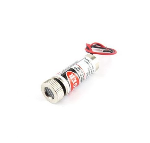 Red Line Laser Diode Module