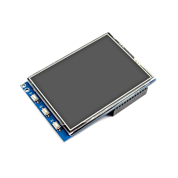 2.8 Inch RPi TFT LCD