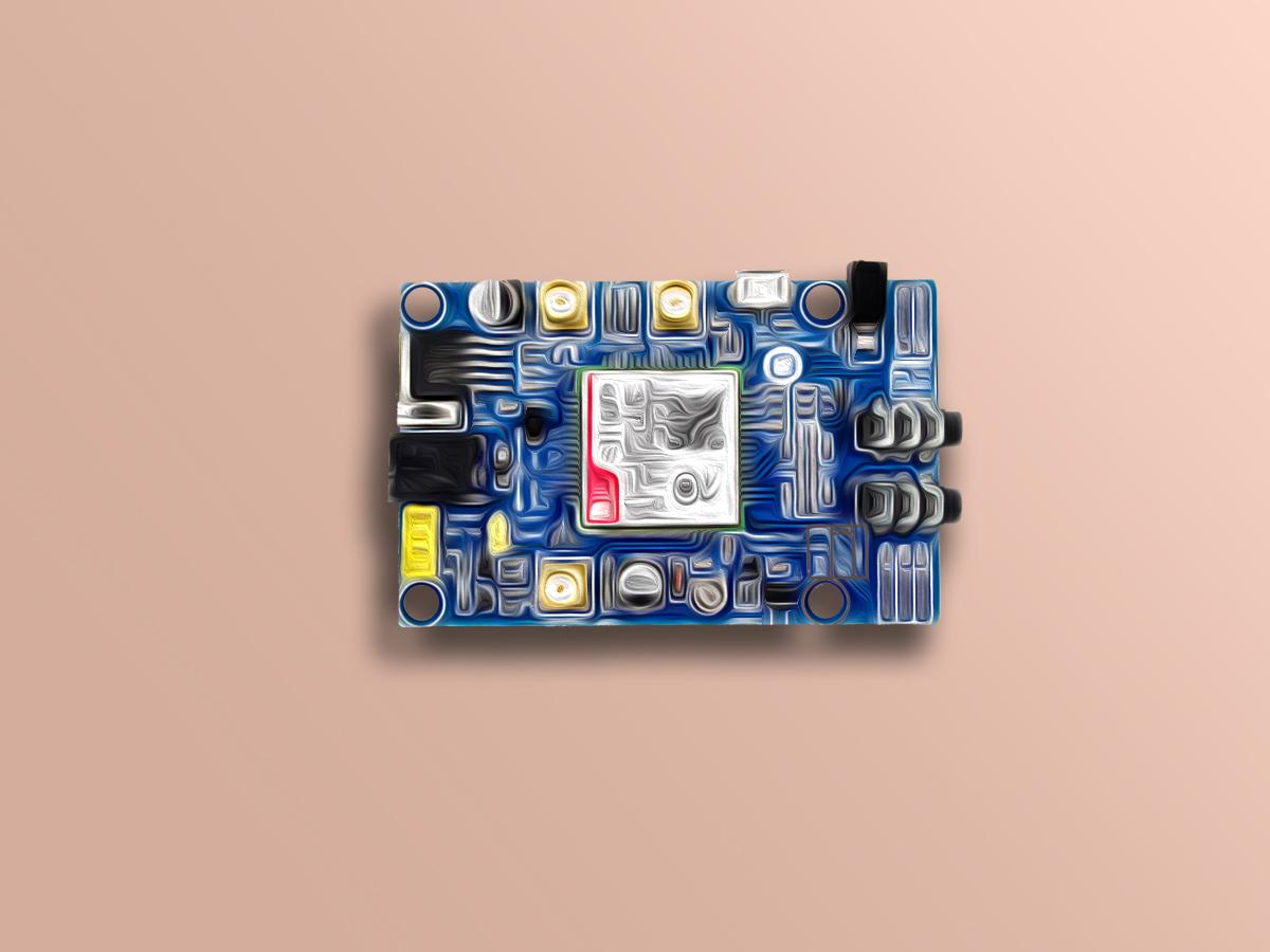 GPS Car Tracker Using SIM808 Module and Arduino