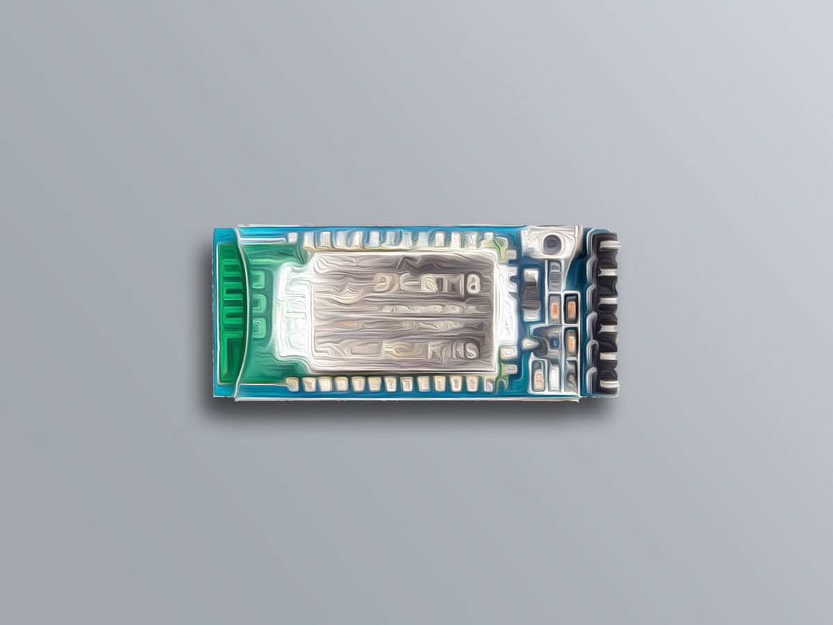 Interfacing DX-BT18 Dual-Mode Bluetooth Module with Arduino