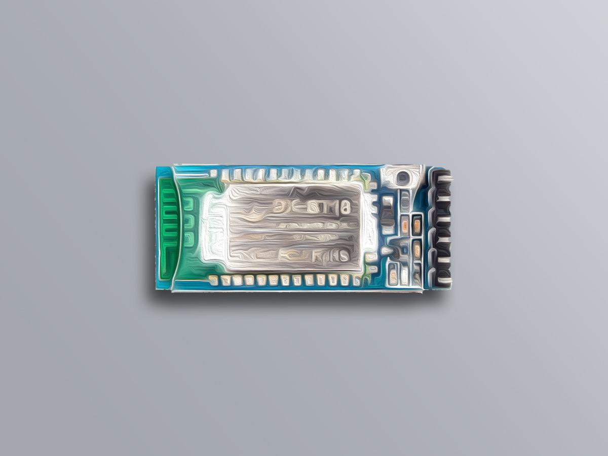 Interfacing DX-BT18 Dual-Mode Bluetooth Module with Arduino