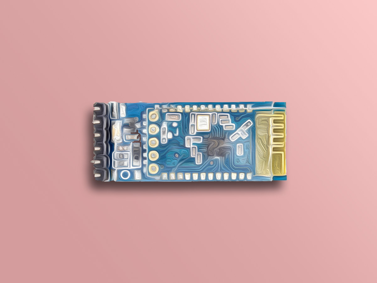 Interfacing SPP-C Bluetooth to Serial Adapter Module with Arduino