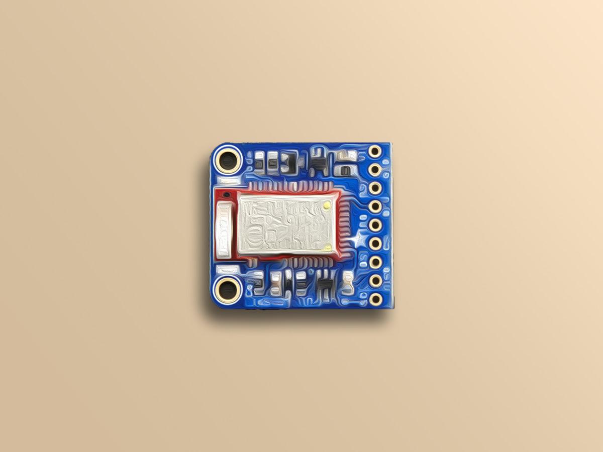Interfacing Adafruit Bluefruit LE SPI Friend with Arduino