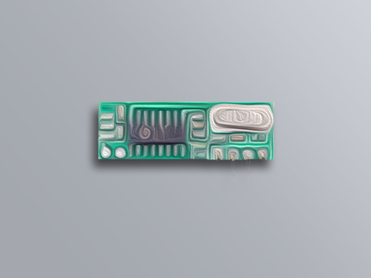 Interfacing RXB35 433MHz RF Receiver Module with Arduino
