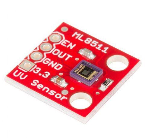ML8511 UV Detection Module