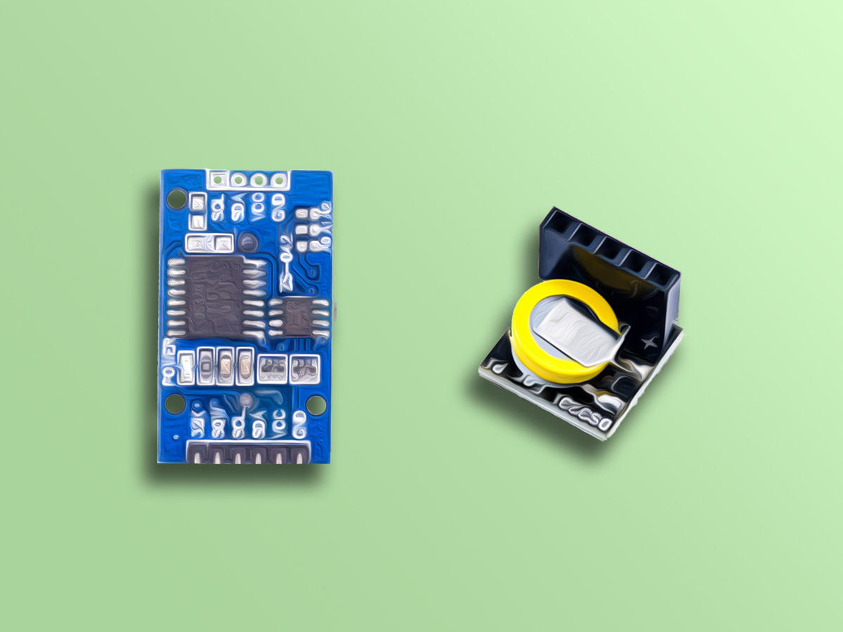 Interfacing DS3231 Real Time Clock RTC Module with Arduino