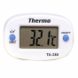 TA288 LCD Digital Thermometer - Stainless Steel Probe