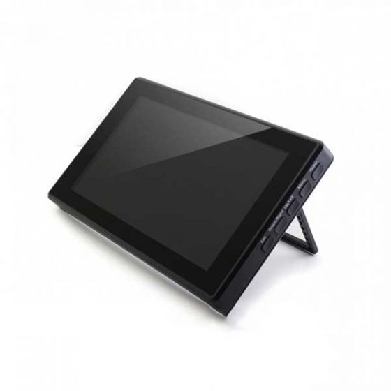 Waveshare 7 inch 1024x600 IPS HDMI LCD Type H With Case