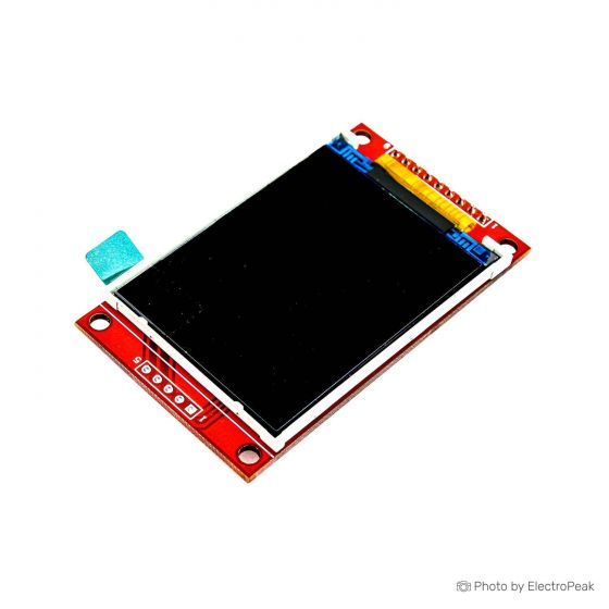 2.2 inch IPS Full Color TFT Display Module