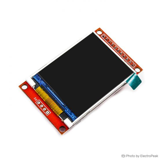 2.0 inch IPS Full Color TFT Display Module