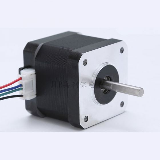 42BYGH40 Stepper Motor For 3D Printers (3.5Kg)