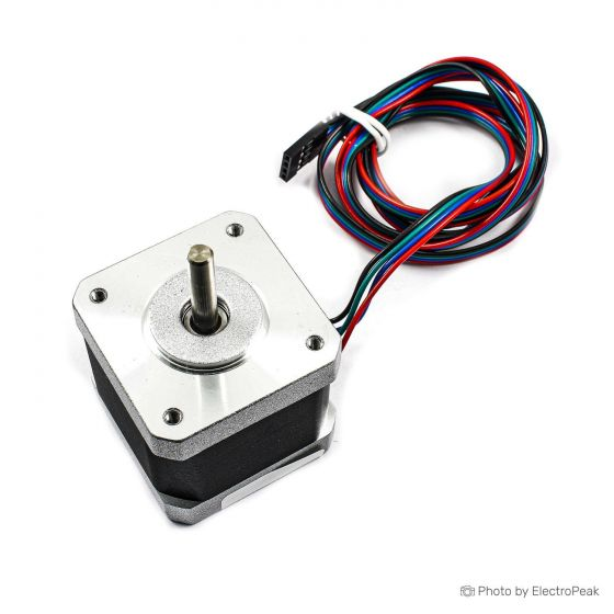 42HB34F08AB 1.7A 3D Printer Stepper Motor